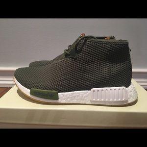 super popular 6311e f4a4a adidas Shoes - Adidas NMD C1 END Sahara Chukka